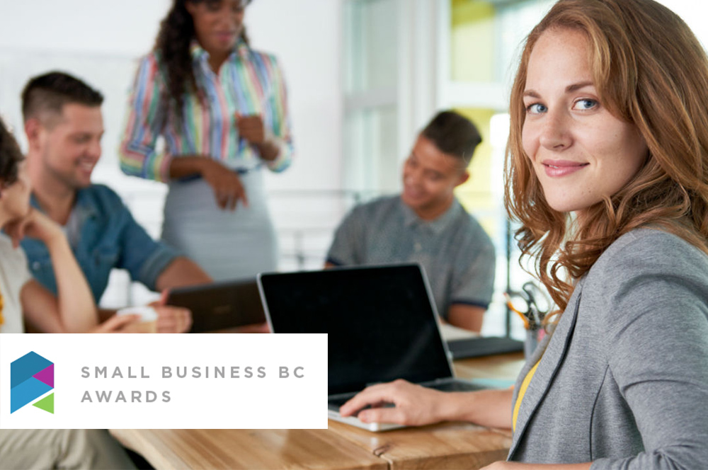 Know an Awesome Small Business in BC?
