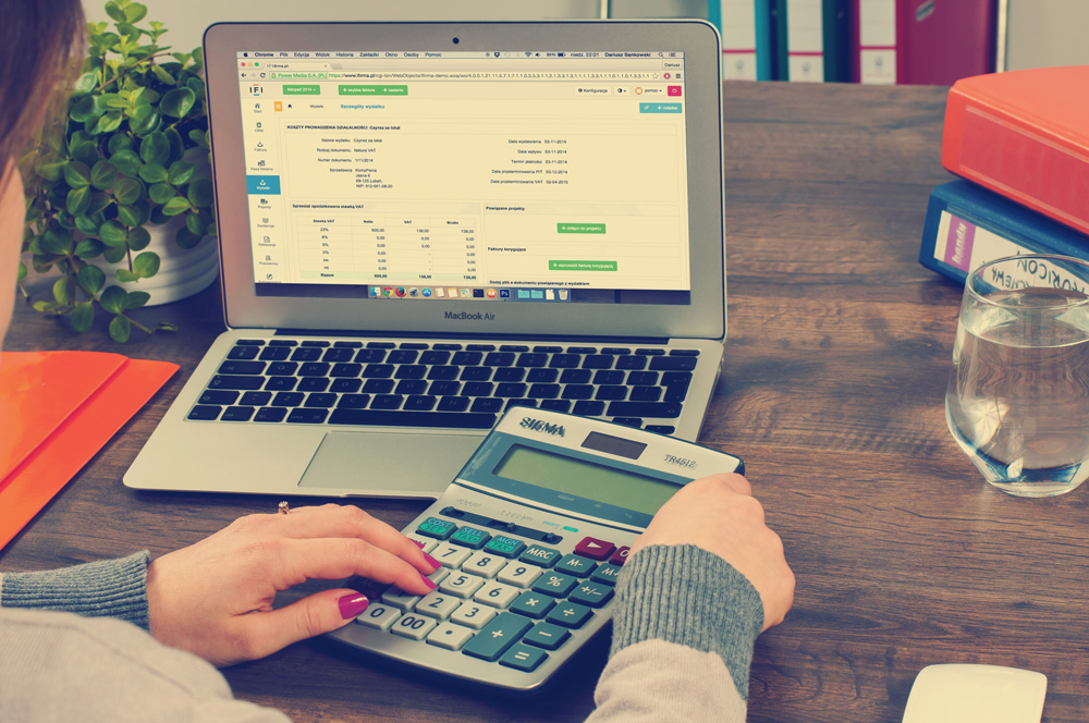 What your accountant wants you to know about tracking your business expenses